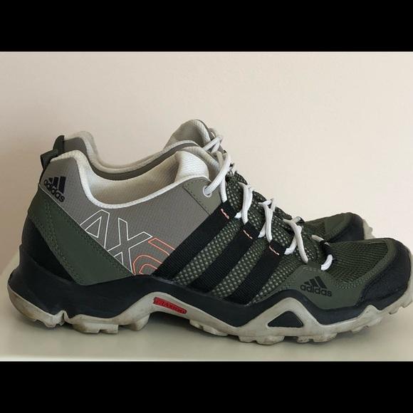 c9da124b4 adidas Shoes - Adidas AX2 Trail running shoes